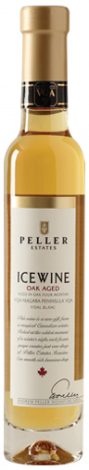 Signature Series Oak Aged Vidal Icewine 2017 - 200mL