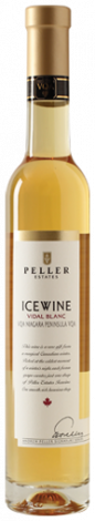 Signature Series Vidal Icewine 2016 - 375mL