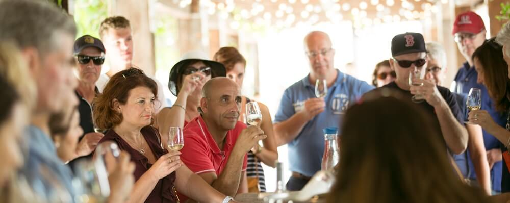 Wine Country Itineraries